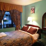 Hotel Casa Blanca, Baños