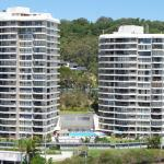 Gemini Court Holiday Apartments,  Gold Coast