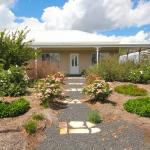 Hotellikuvia: Spring Creek Cottage B&B, Gulgong
