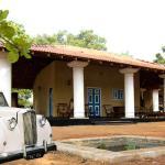 Mukalana Portugese House,  Anuradhapura