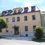 Hotel Pictures: Apartmany A.Ša Kašperské Hory, Kašperské Hory
