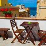 Belvedere Rooms and Terrace,  Trapani
