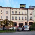 Hotel Central, Český Těšín