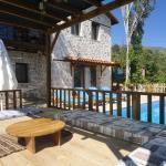 Villa Taşev,  Kalkan