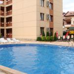 Hotelfoto's: Stella Maris Apartments, Sinemorets