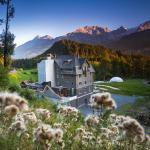 Hotel Pictures: Hotel Wetterhorn, Hasliberg