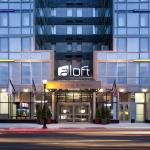 Aloft Brooklyn,  Brooklyn