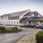 Premier Inn Stirling South, Stirling