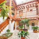 Hotel Pictures: Posada del Tio Juanón, Navalcarnero