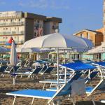 Hotel Augustus,  Misano Adriatico