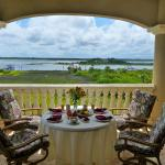 Pearl of the Sea Luxury Bed & Breakfast, Crescent Beach