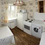Apartment Erbanova 22,  Ulan-Ude