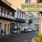 Iguana´s House Hostal,  Cartagena de Indias