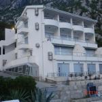 Ljuta Apartments,  Kotor