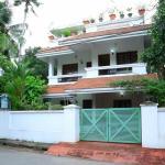 Casa Mia Homestay,  Cochin