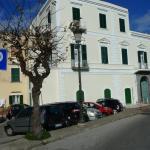 Palazzo Tirabella,  Ischia