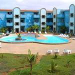 Residence Moradias Apartment,  Santa Maria