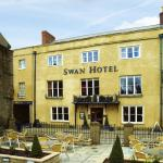 Hotel Pictures: Best Western Plus Swan Hotel, Wells
