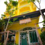 Norn-Nanta House, Chiang Mai