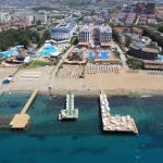 Quattro Beach Spa & Resort Hotel - Ultra All Inclusive, Konaklı