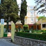 Hotel Vila Ruzica, Crikvenica