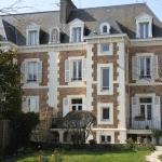 Villa Fleurette, Saint Malo
