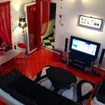 Red Duplex,  Budva