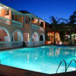 Eugenia Hotel & Apartments,  Laganas