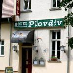 Hotel Plovdiv,  Berlin