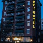 Hotel Rex Milano,  Milan