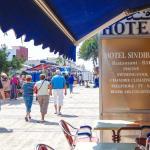 Hotel Sindibad, Agadir