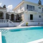 Hatfield South Villa,  Montego Bay