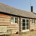Homestead Barn,  Deddington