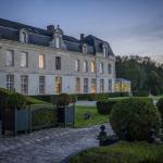 Hotel Pictures: Château de Courcelles, Courcelles-sur-Vesle