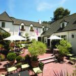 L'Auberge Carmel, Relais & Chateaux, Carmel