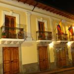 Hotel Boutique Plaza Sucre