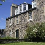 Add review - Calton Hill Apartment