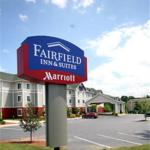 Fairfield Inn and Suites White River Junction, White River Junction