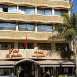 Hotel La Giralda, Nador