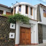 Residencial NG, Huaraz
