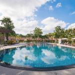 Deevana Patong Resort & Spa,  Patong Beach