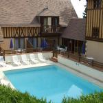 Hôtel Le Romantica, Pennedepie