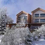 Hotellbilder: Apart Alpenrose, Fiss
