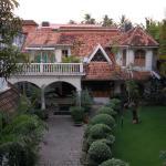 Anns Residency, Cochin