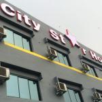 City Star Hotel,  Kulai