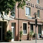 Hotel Restaurant Überwasserhof, Munster
