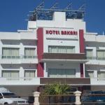Hotel Boutique Bakari, Piriápolis