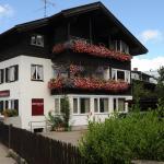 Gästehaus Kissner, Oberstdorf