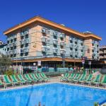 Hotel Arizona, Bellaria-Igea Marina