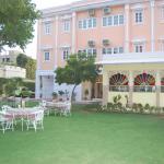 Anuraag Villa,  Jaipur